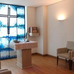 Espiritualidade - Ventura Residence.