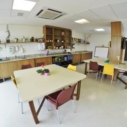 Residencial de Idosos, Ventura Residence - Terapia Ocupacional