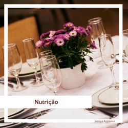 Restaurante - Residencial de Idosos.